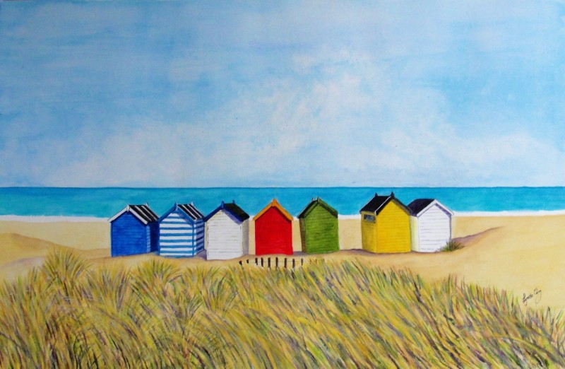 Southwold Dunes - SOLD
