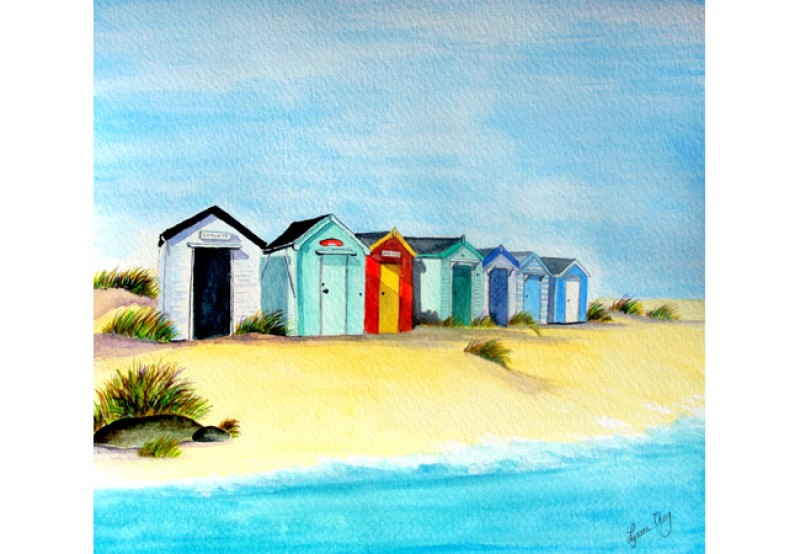 Southwold View - SOLD