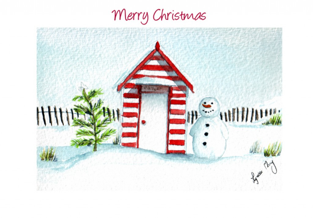 CHRISTMAS CARDS SALE - ALL CARDS NOW £1.50